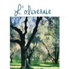 l'oliveraie cagnes
