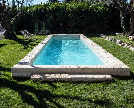 piscine 2bd